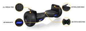 Dare to beat prices on Hummer Hoverboards now $270.Hurry