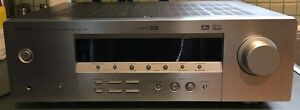 Ampli Yamaha Natural Sound AV Receiver RX-V357