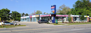 Prime Location - Retail / Commercial Mixed Use - Available Now