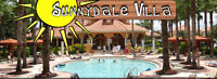 ORLANDO 5BEDROOM POOL HOME MINS TO DOWN TOWN DISNEY