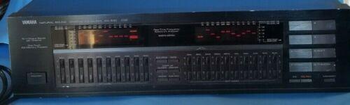 -RARE-Yamaha  Mod. EQ-630 Natural Sound Graphic Equalizer - SAME DAY SHIPPING -