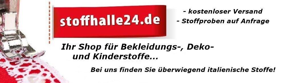 Stoffhalle24