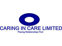 Support Worker Vacancies - FULL/PART ,DAY/NIGHT - Adult Care