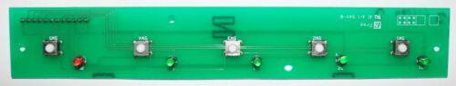 Nidek / Santinelli LE9000 BA-04 Switch PCB