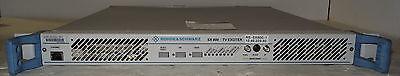 Rohde Schwarz Sx800 Tv Exciter