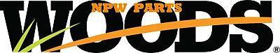 Woods P Piston Part 32369-1 Dual 145 155 165 Loaders