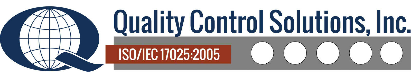Quality Control Solutions Inc