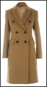 Vintage Shearling Coat | eBay