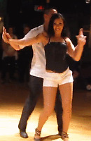Long Weekend Bachata Lesson, Party & More!
