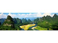 Cycling in Yangshuo/ Guilin region in China, for 2 weeks, looking for a few more people