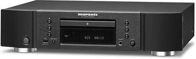 Marantz CD6006 CD Player - CD-RW - CD-DA, MP3, WMA, AAC, WAV