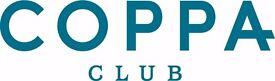 Chef De Partie - Coppa Club