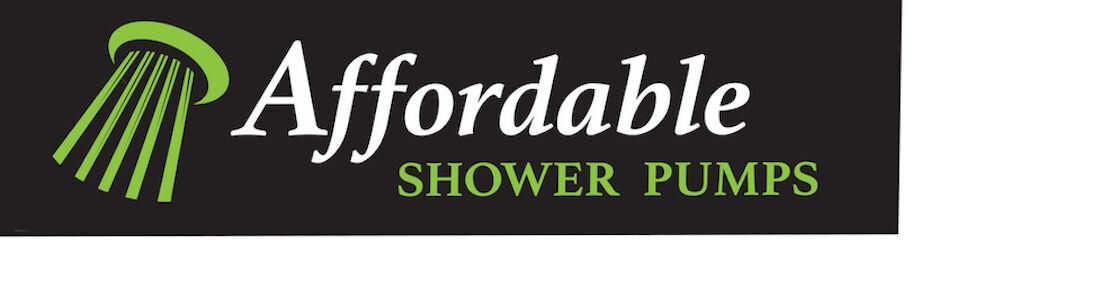 Affordable Shower Pumps