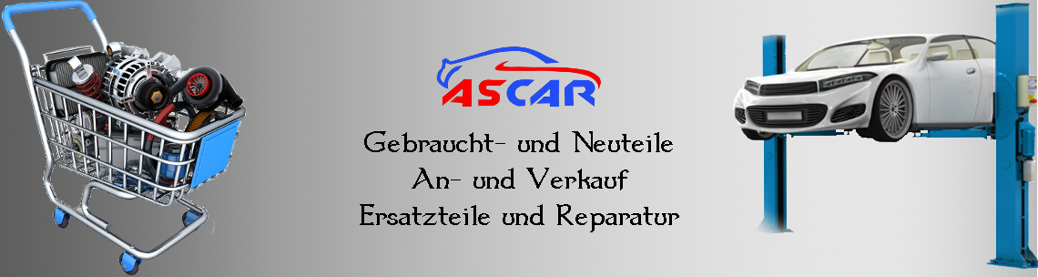 AsCar Autoteile, ascar-kfz.de