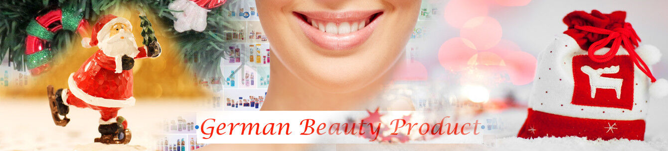 German-Beauty-Product