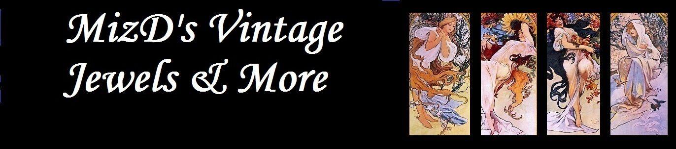 MizDs Vintage Jewels & More