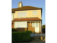 4 bedroom house in Bevendean Crescent, Brighton, BN2 (4 bed) (#953418)