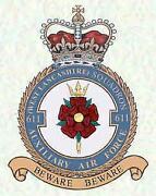 RAF Shield