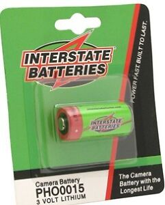 Interstate Batteries for ATV's and Snowmobiles
