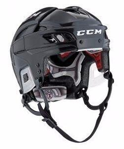 CCM FITLITE HOCKEY HELMET BRAND NEW SENIOR S,M,L