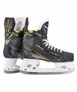 CCM TACKS 6092 SR HOCKEY SKATES BRAND NEW ON SALE