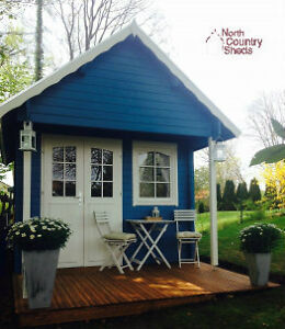 Cottage Cabins and Bunkies (Kits & Prefab options available) Kawartha Lakes Peterborough Area image 6
