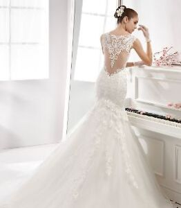 Nicole Sposa Wedding Dress Regina Regina Area image 7