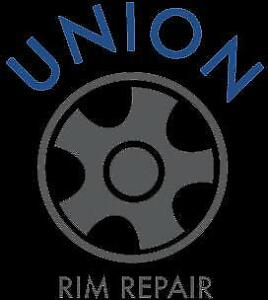 Union Rim Repair City of Toronto Toronto (GTA) Preview