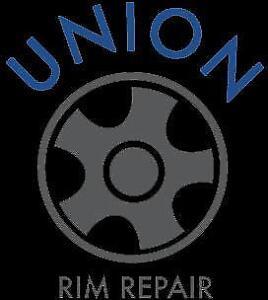 Union Rim Repair City of Toronto Toronto (GTA) Preview
