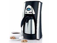 M&S coffee machine