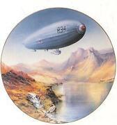 Aviation Plate