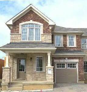 2 year old Modern Semi Detached home in Milton for Rent!