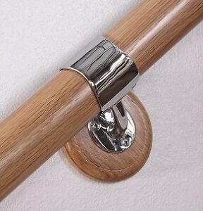OAK-CHROME-WALL-MOUNTED-HANDRAIL-KIT-RICHARD-BURBIDGE-FUSION-ALTERNATIVE