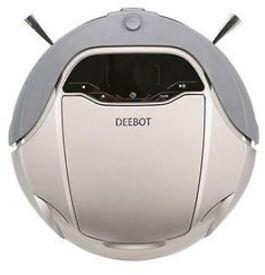 robot cleaner 'DEEBOT D77 3D