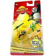 Kung Fu Panda Toys