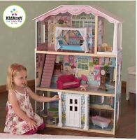 KidKraft Dollshouse