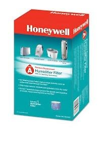 Original Filter A  Wick Honeywell Portable Humidifiers Hac-504