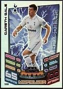 Match Attax 2012 2013 Hundred Club