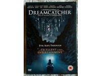Dreamcatcher DVD