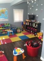 Paisley's Place Home Daycare