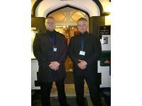 SIA Door Supervisors Required / Immediate Start