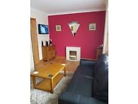 2 bed flat for rent in brean