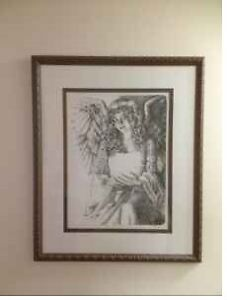 Guardian Angel by BROCA North Shore Greater Vancouver Area image 1