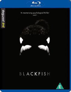 BLACKFISH - BLU-RAY - REGION B UK