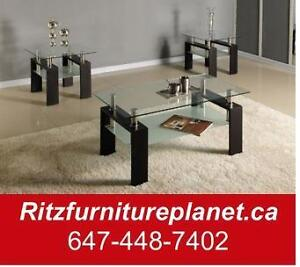 COFFEE TABLE FROM $48
