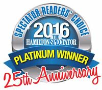 voted best fence and deck company