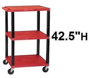 NEW GARAGE  SHOP UTILITY CART 250 Lb. Cap. 108017824