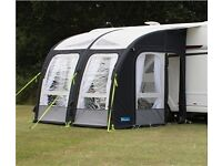 Kampa Raleigh Air 260 Inflatable Awning