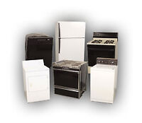 SPRING CLEANING? GET RID OF THAT OLD APPLIANCE FOR FREE!!