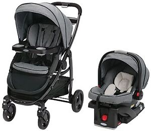 Graco click connect 475$